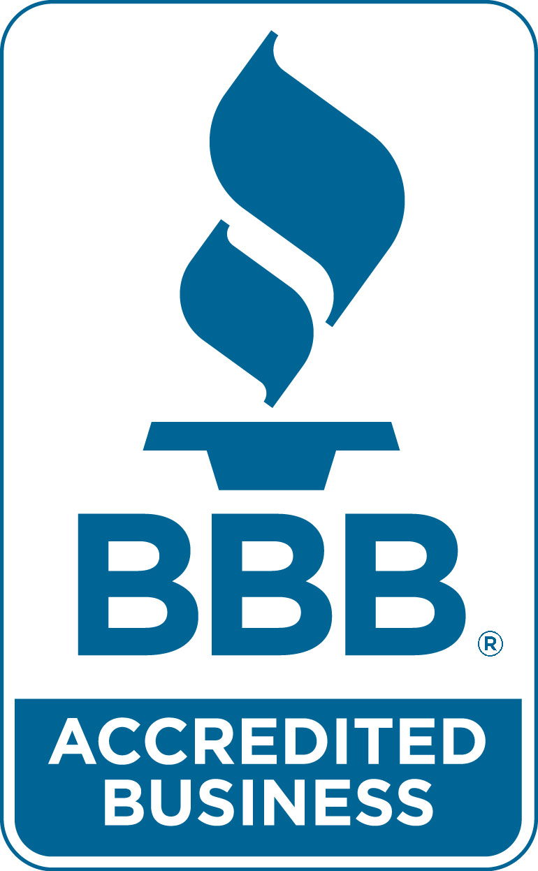 Athena Research, Inc is proud to be an accredited business with the Akron BBB